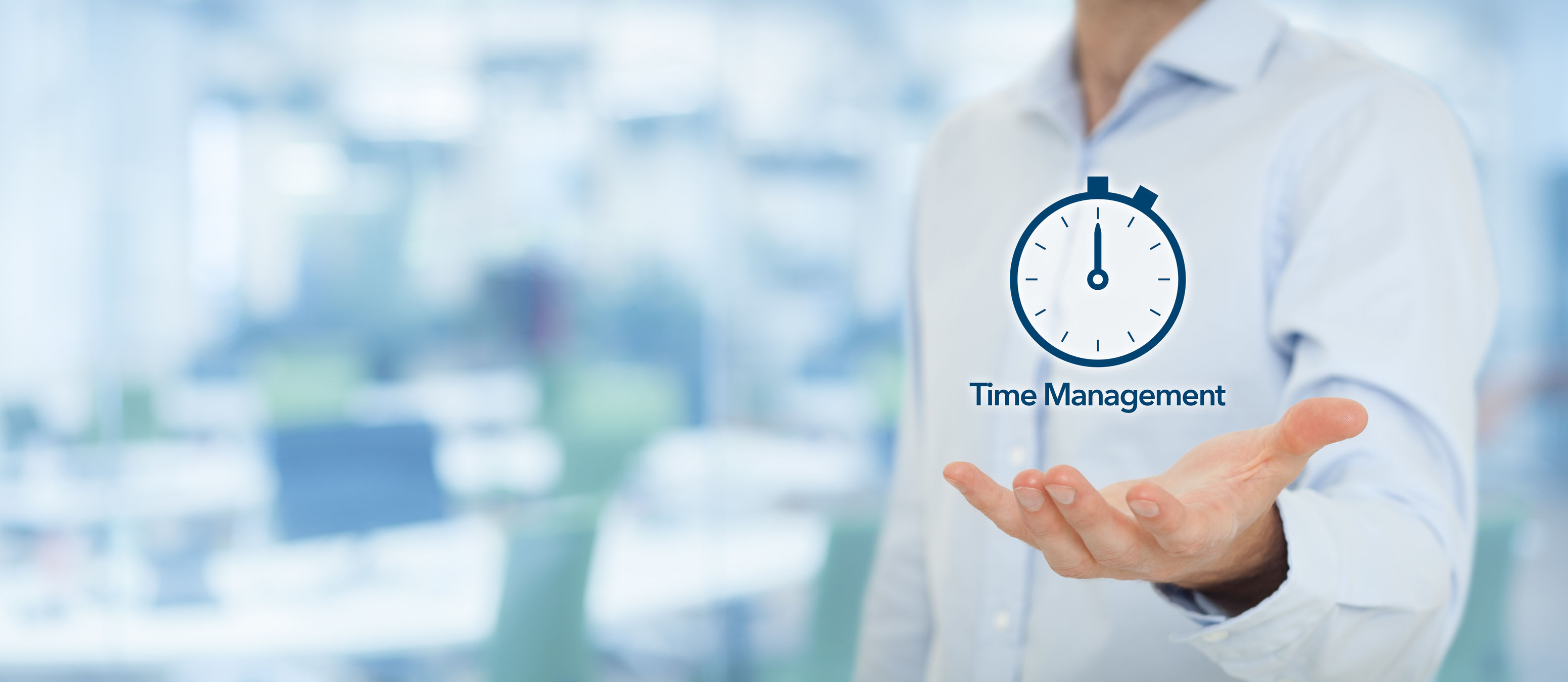 10 Minutes Managing your Time
