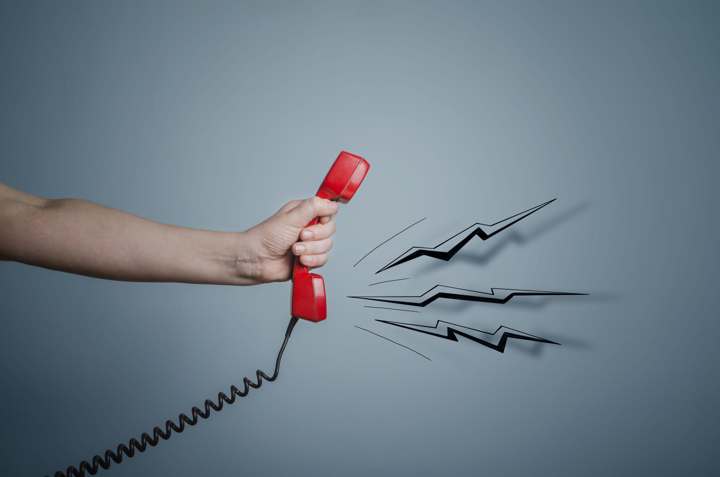 10 Minutes Abusive Customers