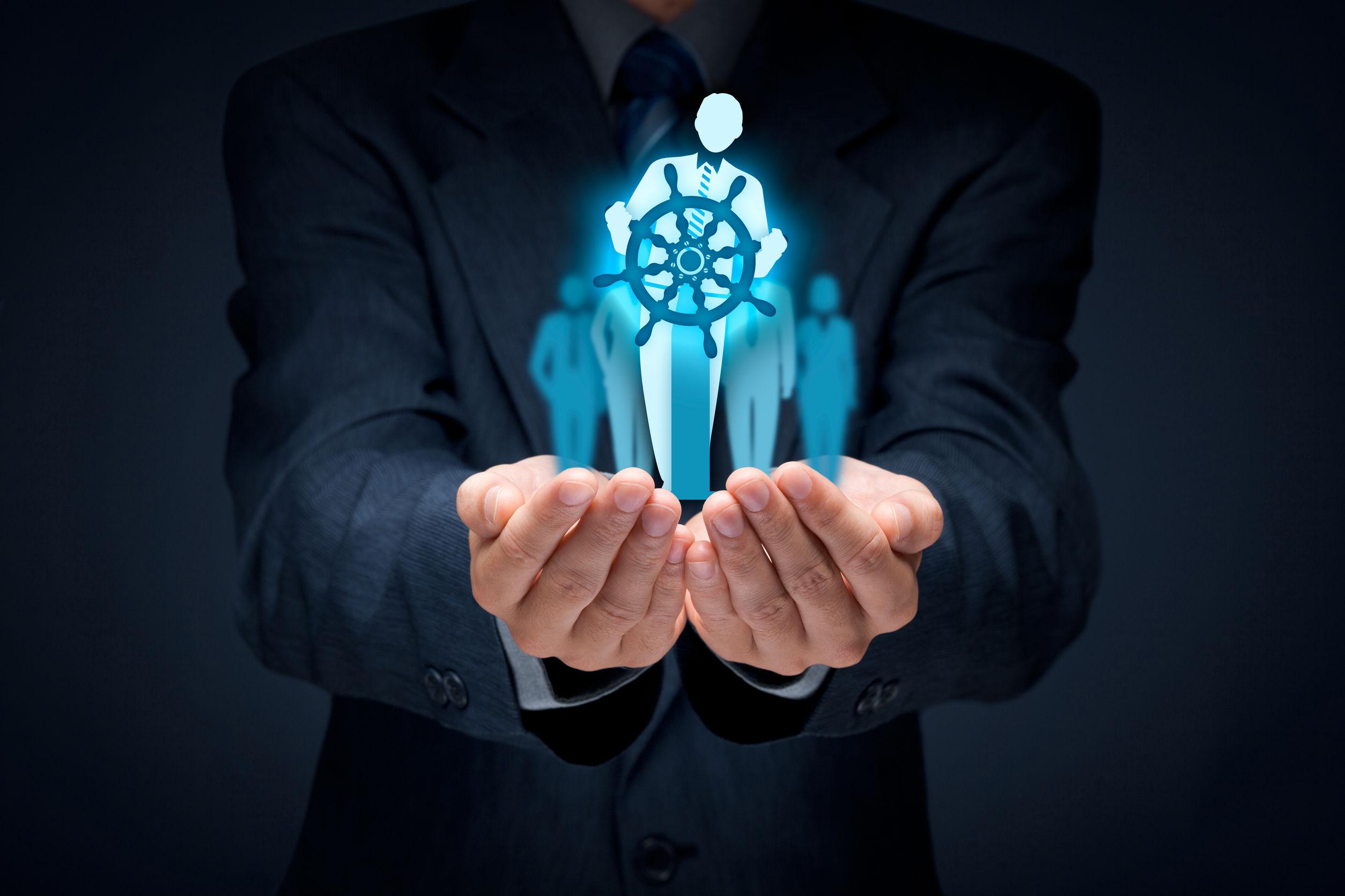Leadership Essentials image