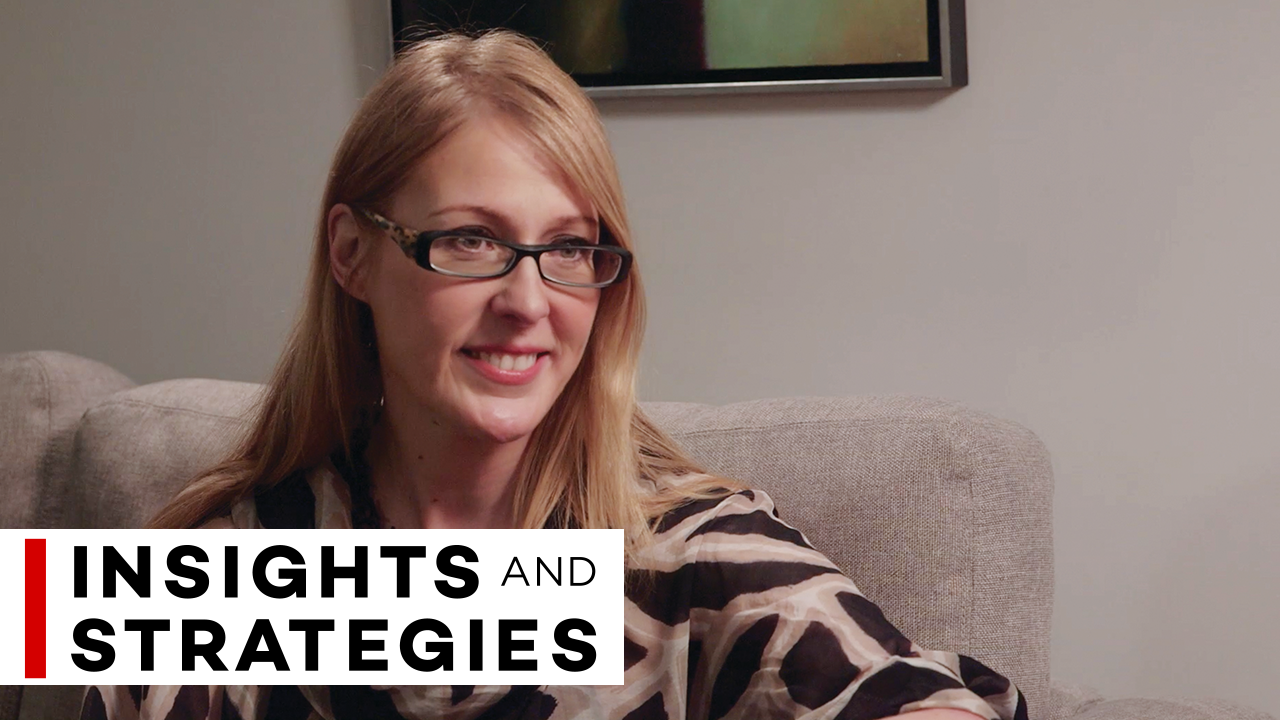 Seeking Legal Advice - Insights and Strategies Series