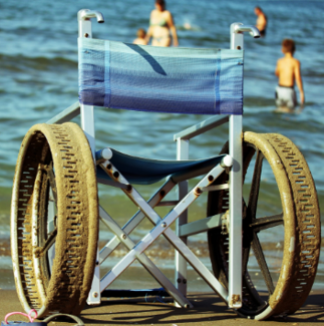 Promoting health for people with disability