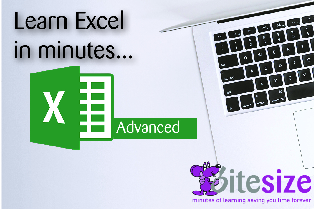 MS Excel 2016 - Advanced