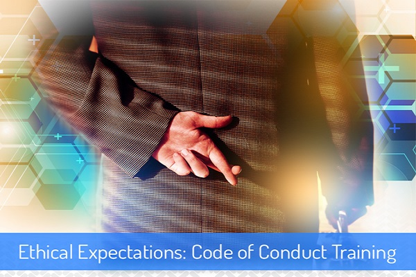 Ethical Expectations: Code of Conduct Training image