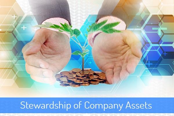 Stewardship of Company Assets