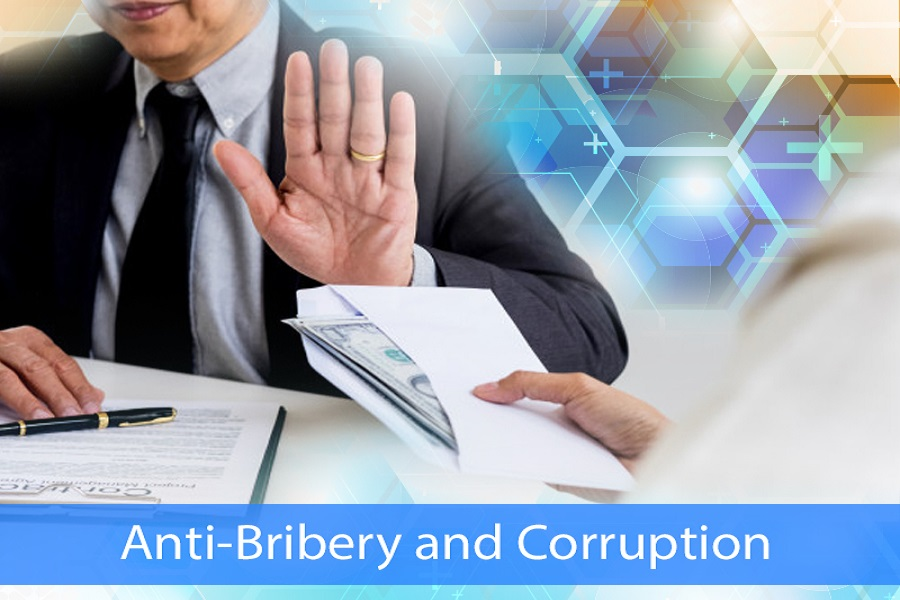 International Bribery and Corruption Awareness