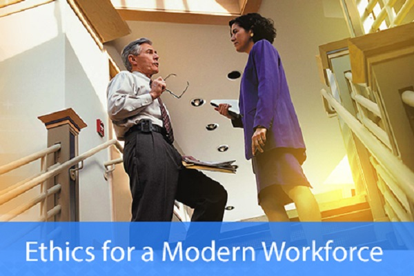 Ethics in the Workplace - Part 2: The Work Ethic and Ethics at Work