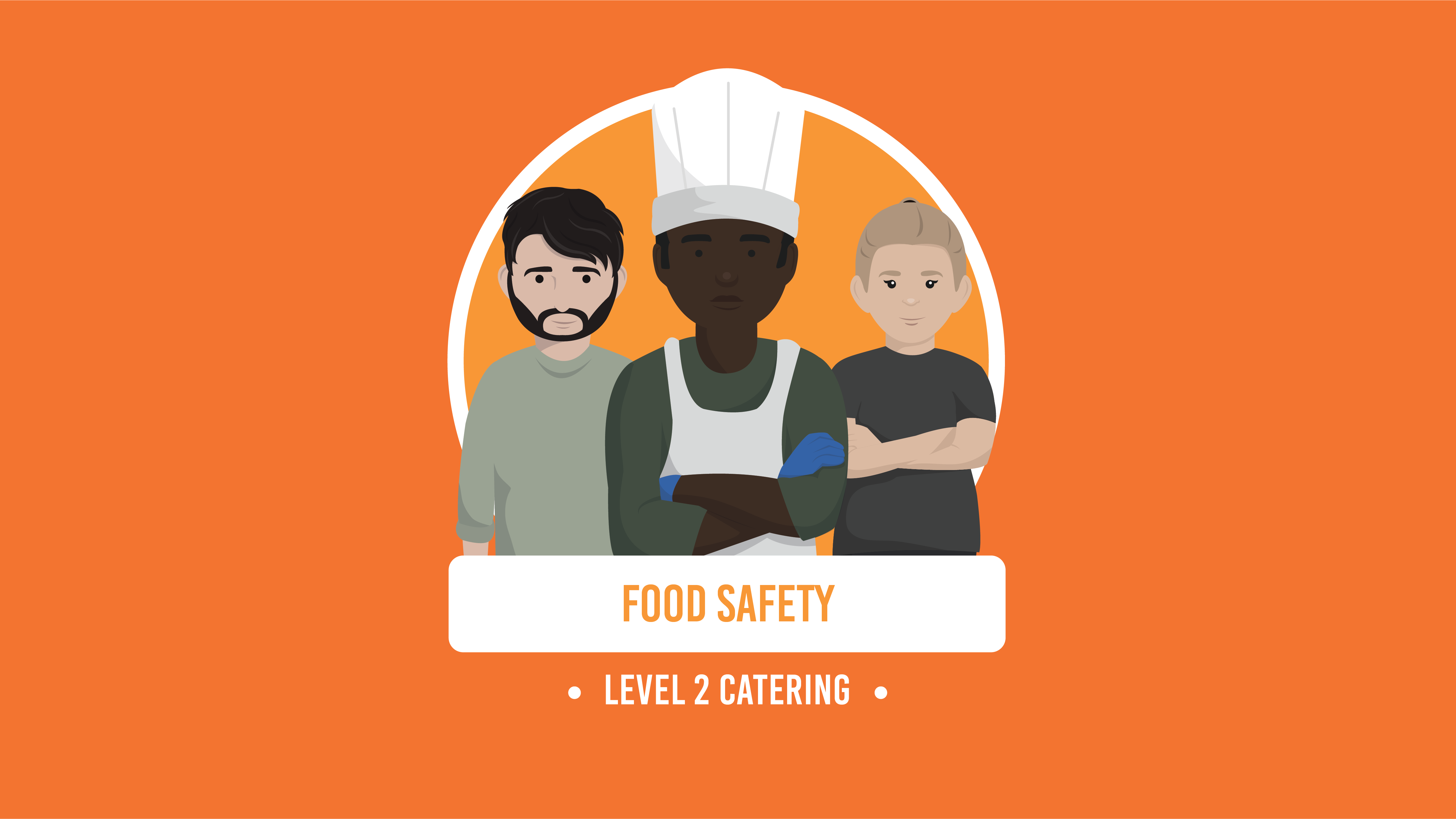 Food Hygiene Level 2 for Catering