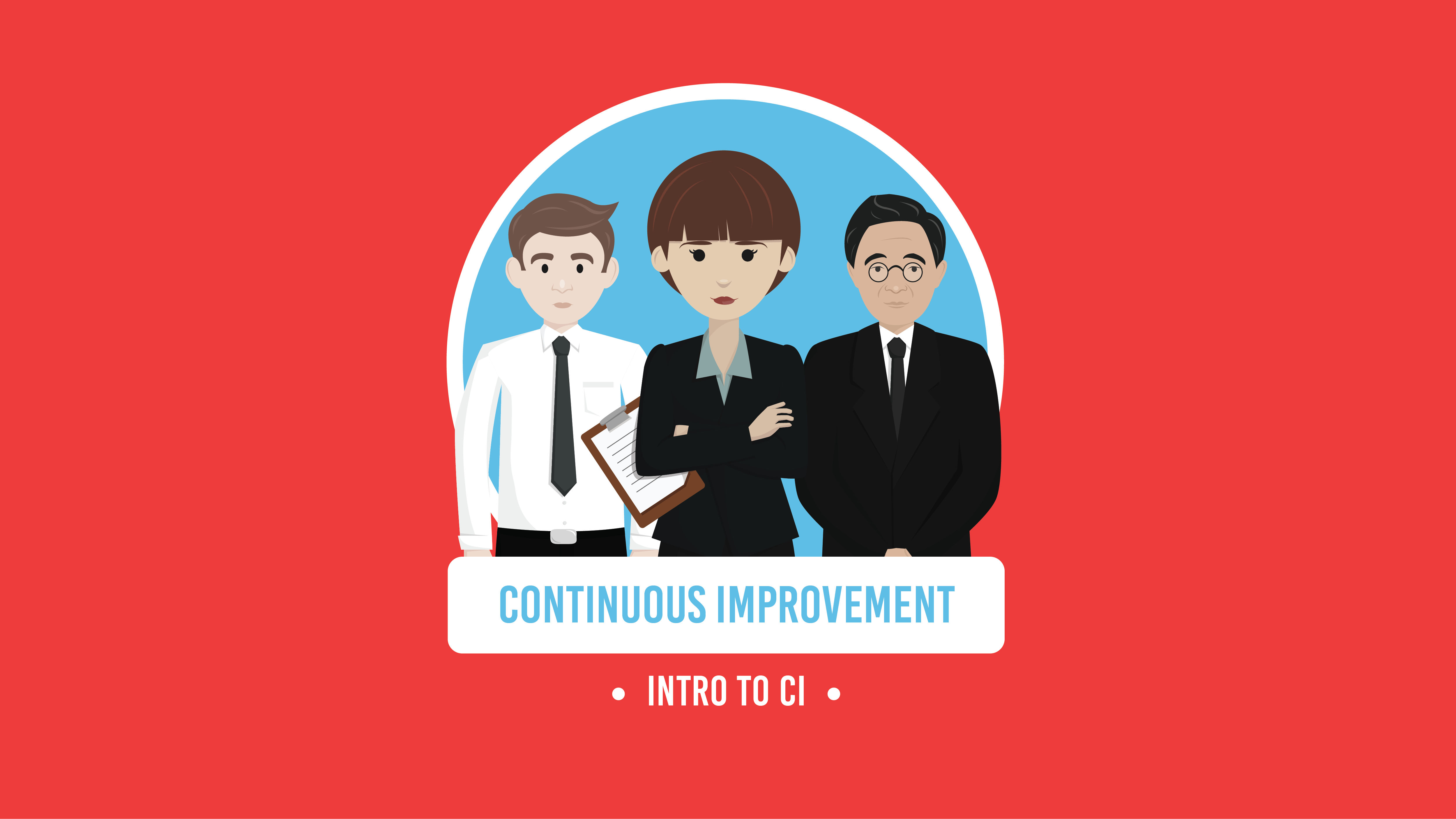 Introduction to Continuous Improvement image