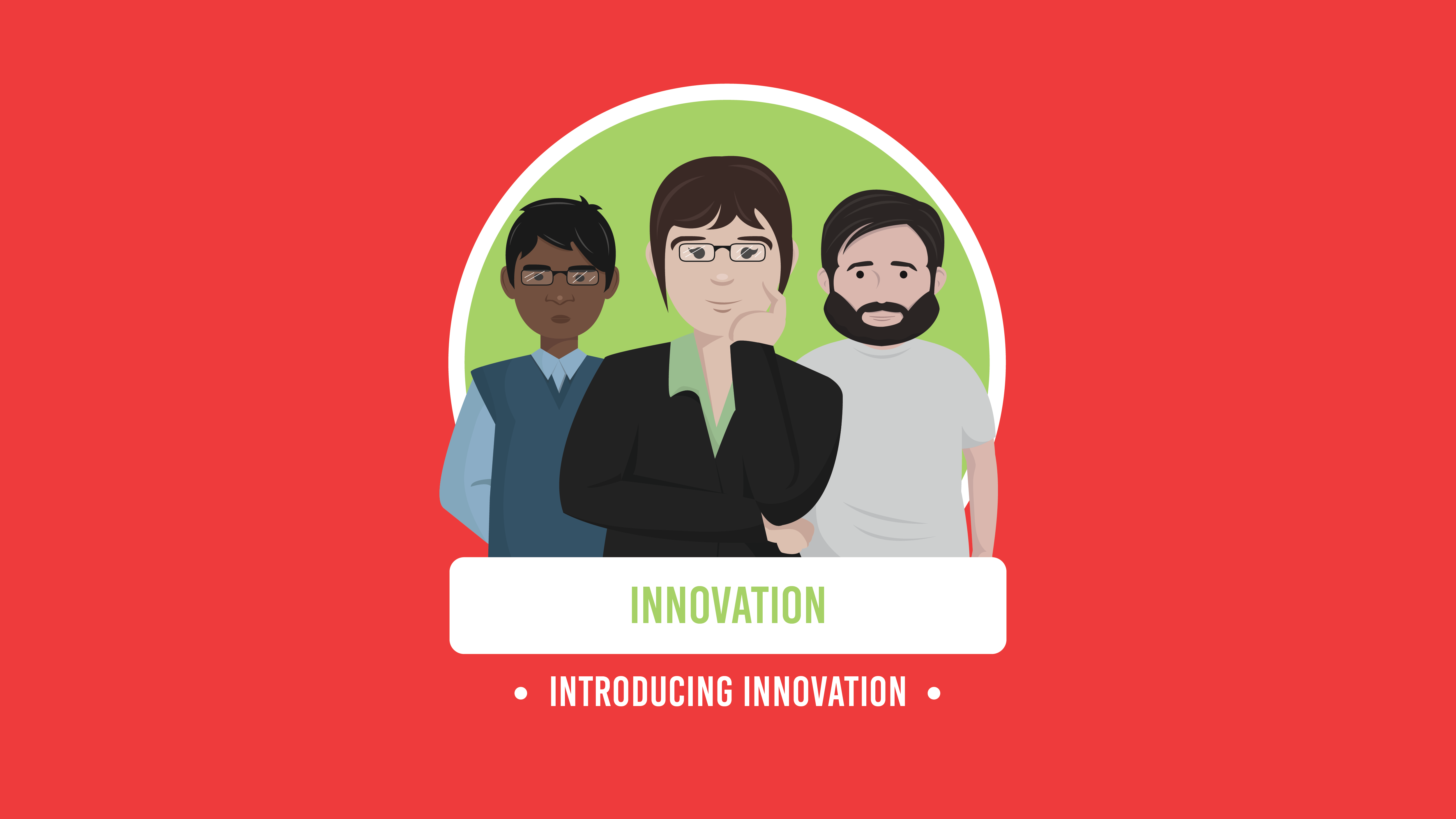 Introduction to Innovation for Managers image