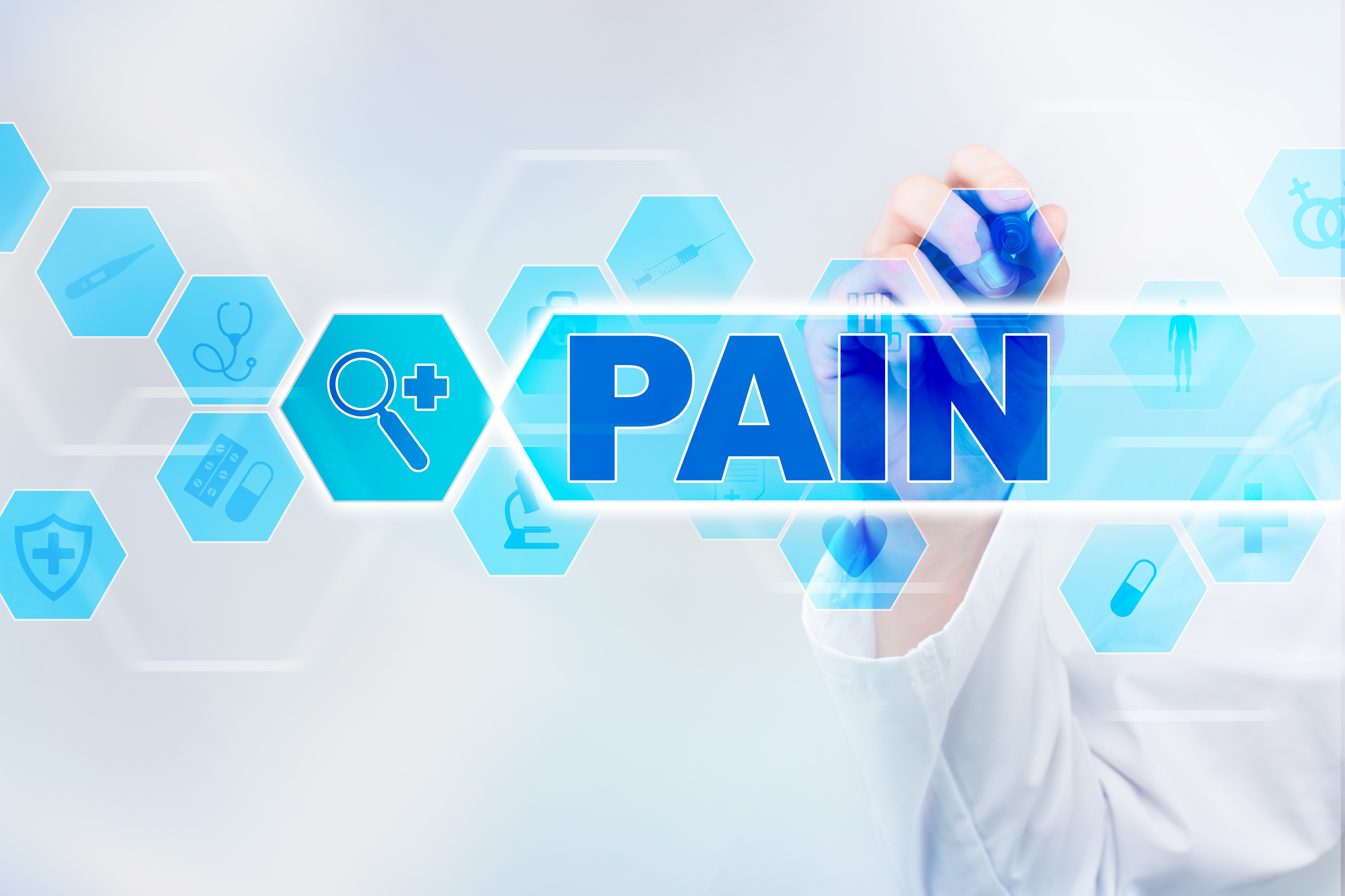Palliative Care - Principles of Pain Management