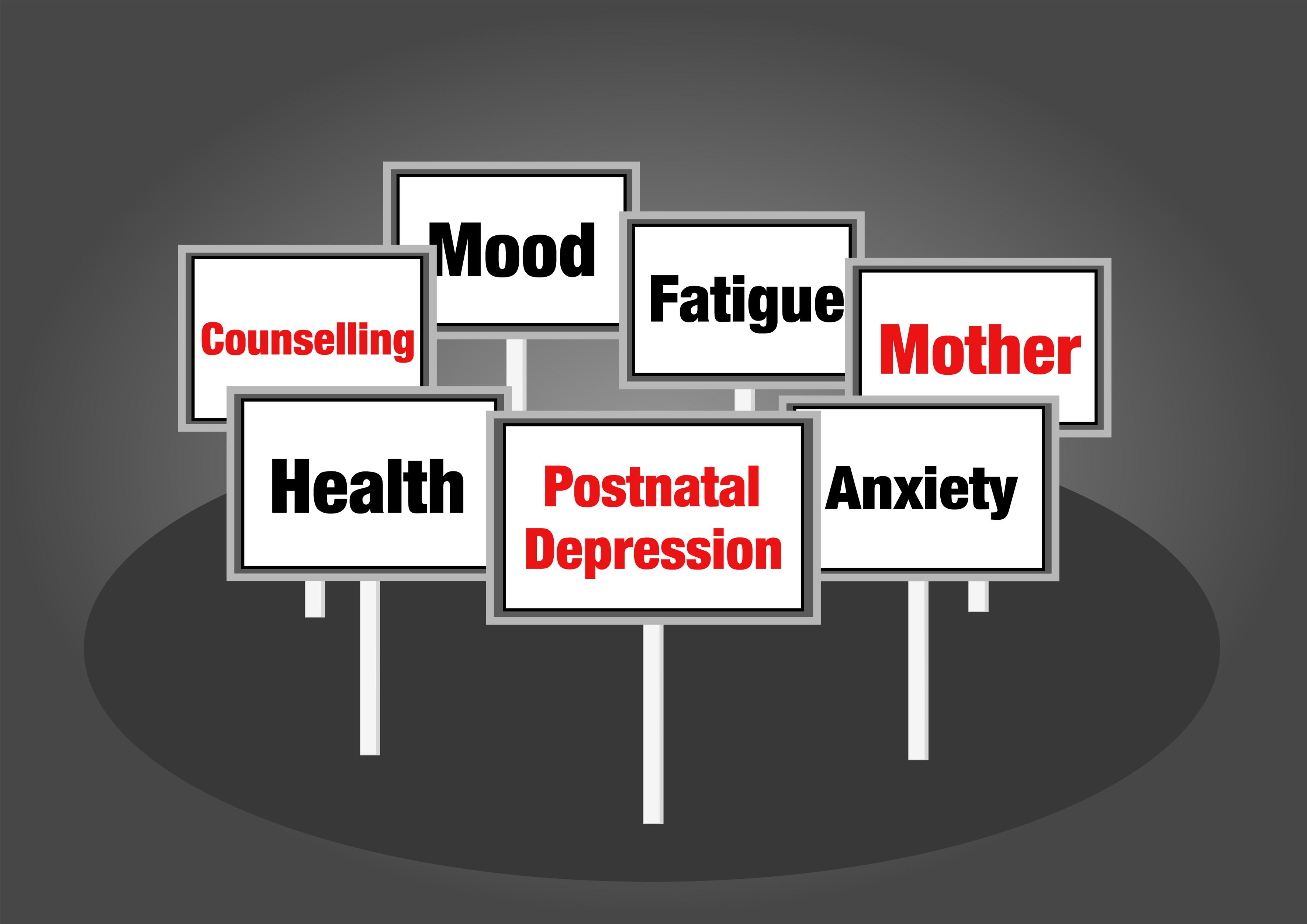 Perinatal Mental Health Conditions