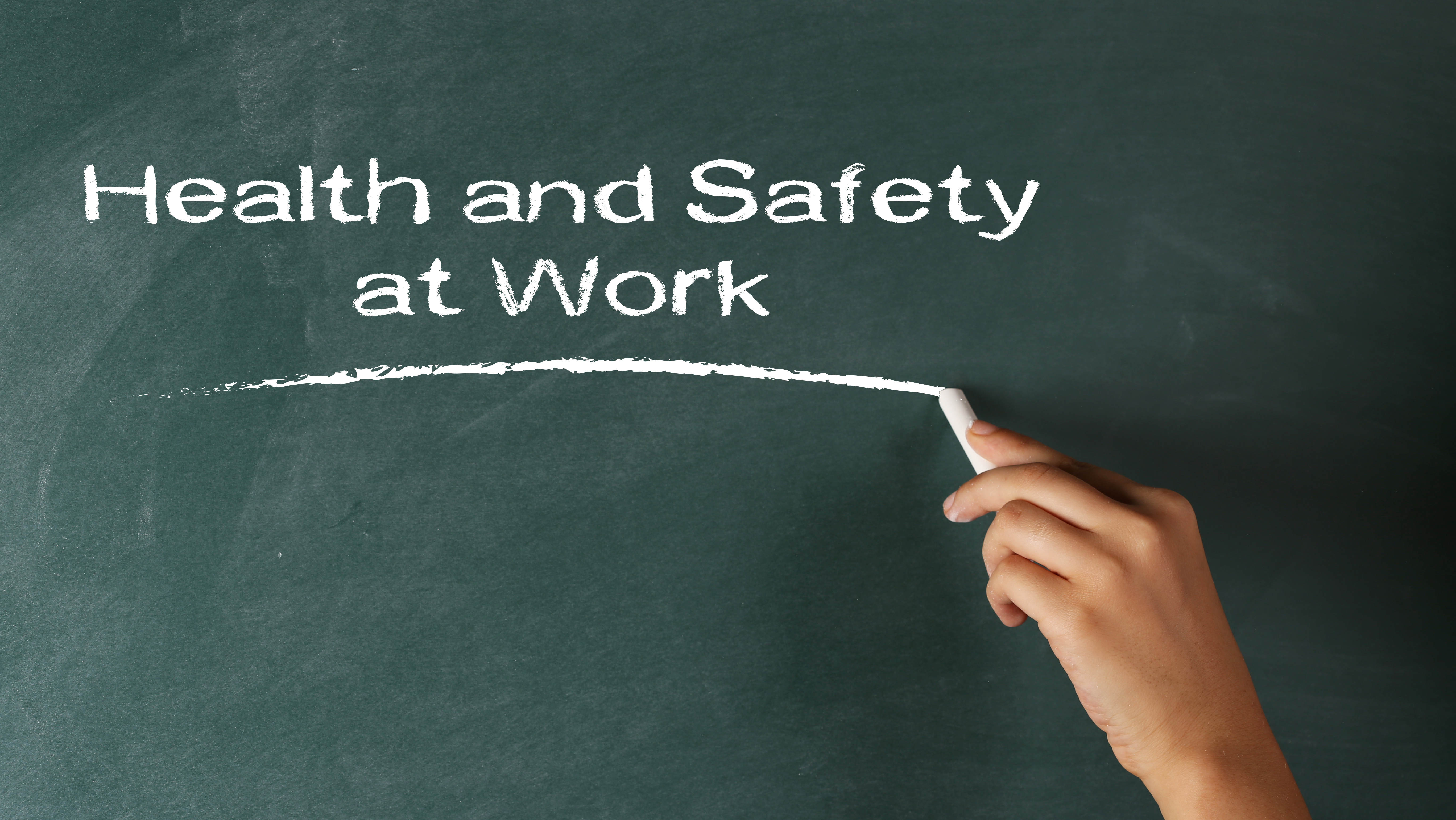 Workplace Health and Safety Awareness in Healthcare