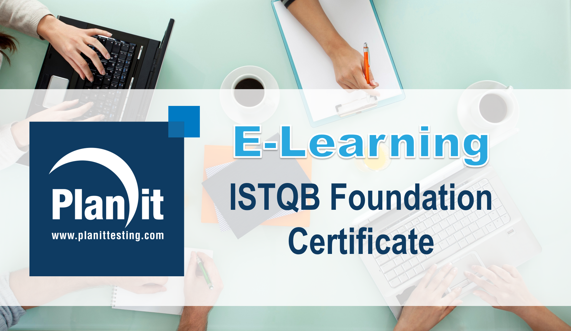 ISTQB Foundation Certificate - Introduction image