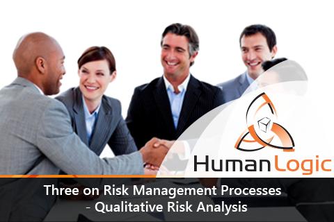 Project Risk Management: Performing Qualitative Risk Assessment
