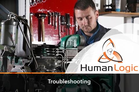 Diesel Engines: Troubleshooting