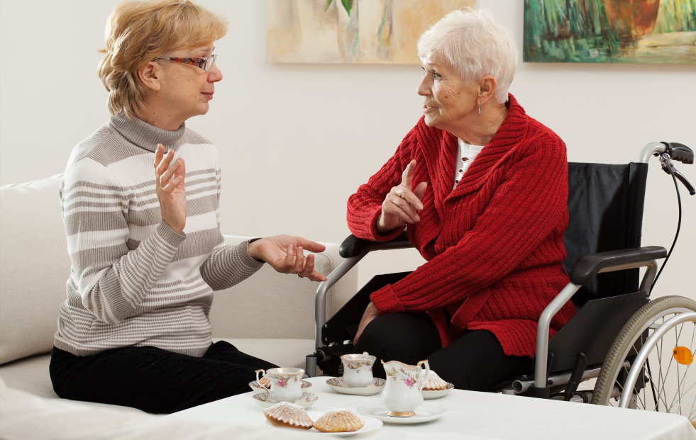 Workplace Aggression - Aged Care Quality Standard 7