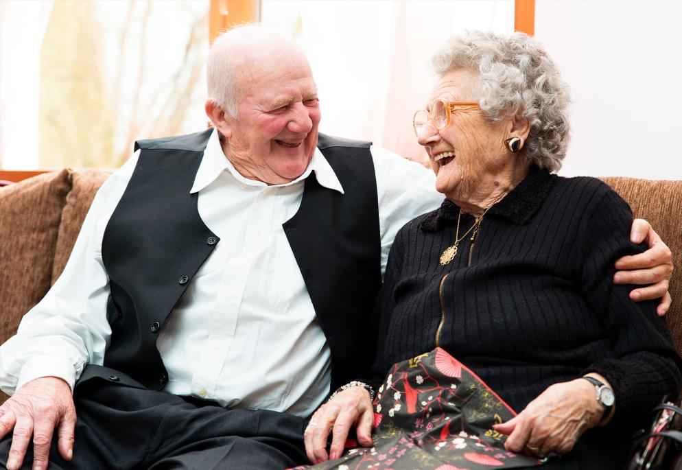Sensory Loss - Aged Care Quality Standard 3