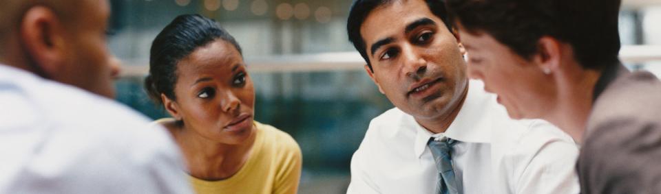 Diversity and Sensitivity At Work