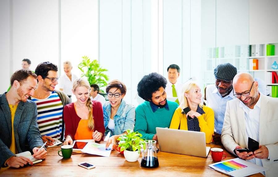 Change Management: Communicating During Change