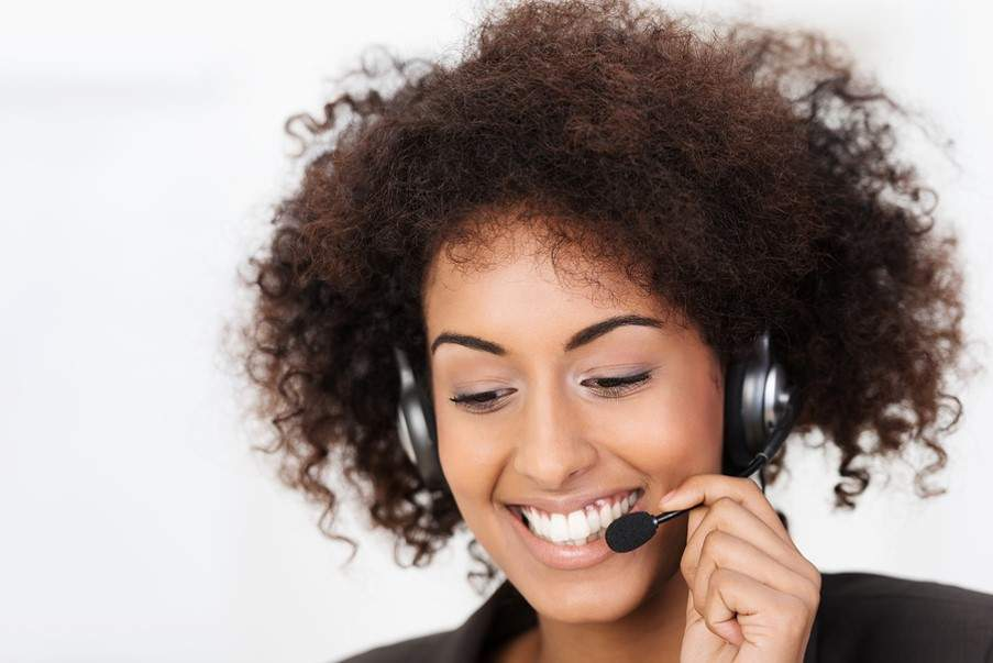 Prospecting: Telephone and Voice Mail Return