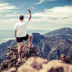 The Mindset of Success image