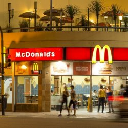 Learning Business from McDonald's
