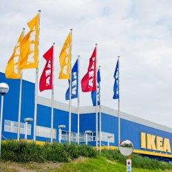 The IKEA Edge