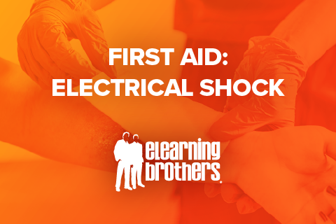 First Aid: Electrical Shock