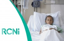 Management of gastroenteritis in children under five years