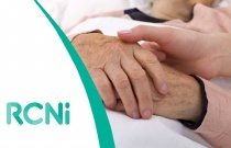 Improving end of life care for adults image
