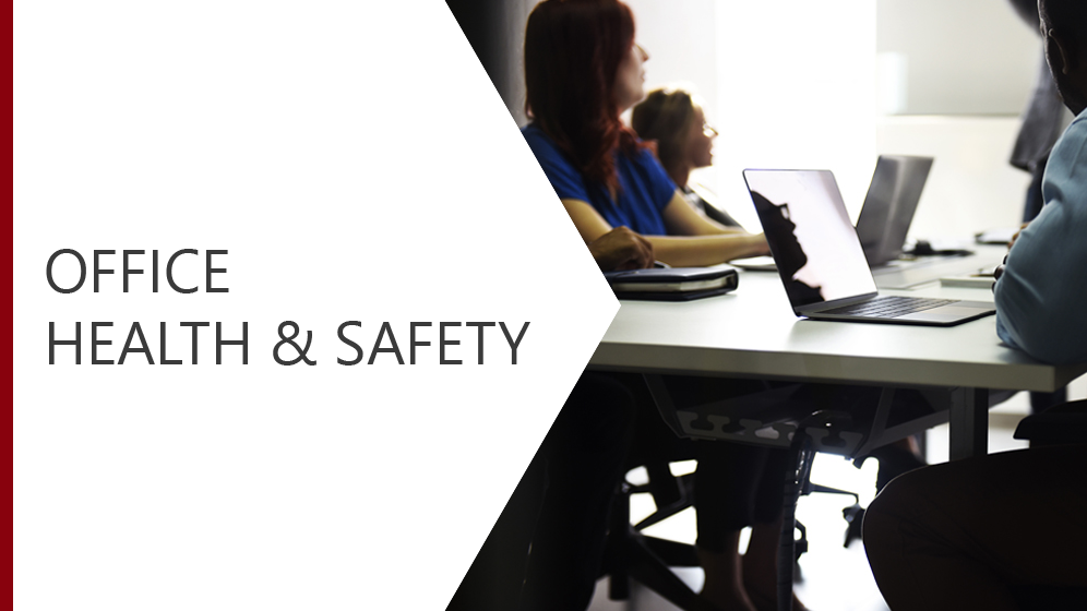 Office Health & Safety Video Plus