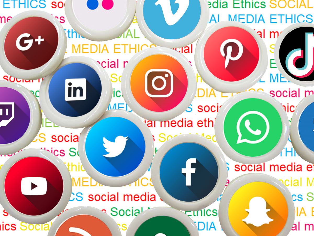 Social media for the ethical lawyer