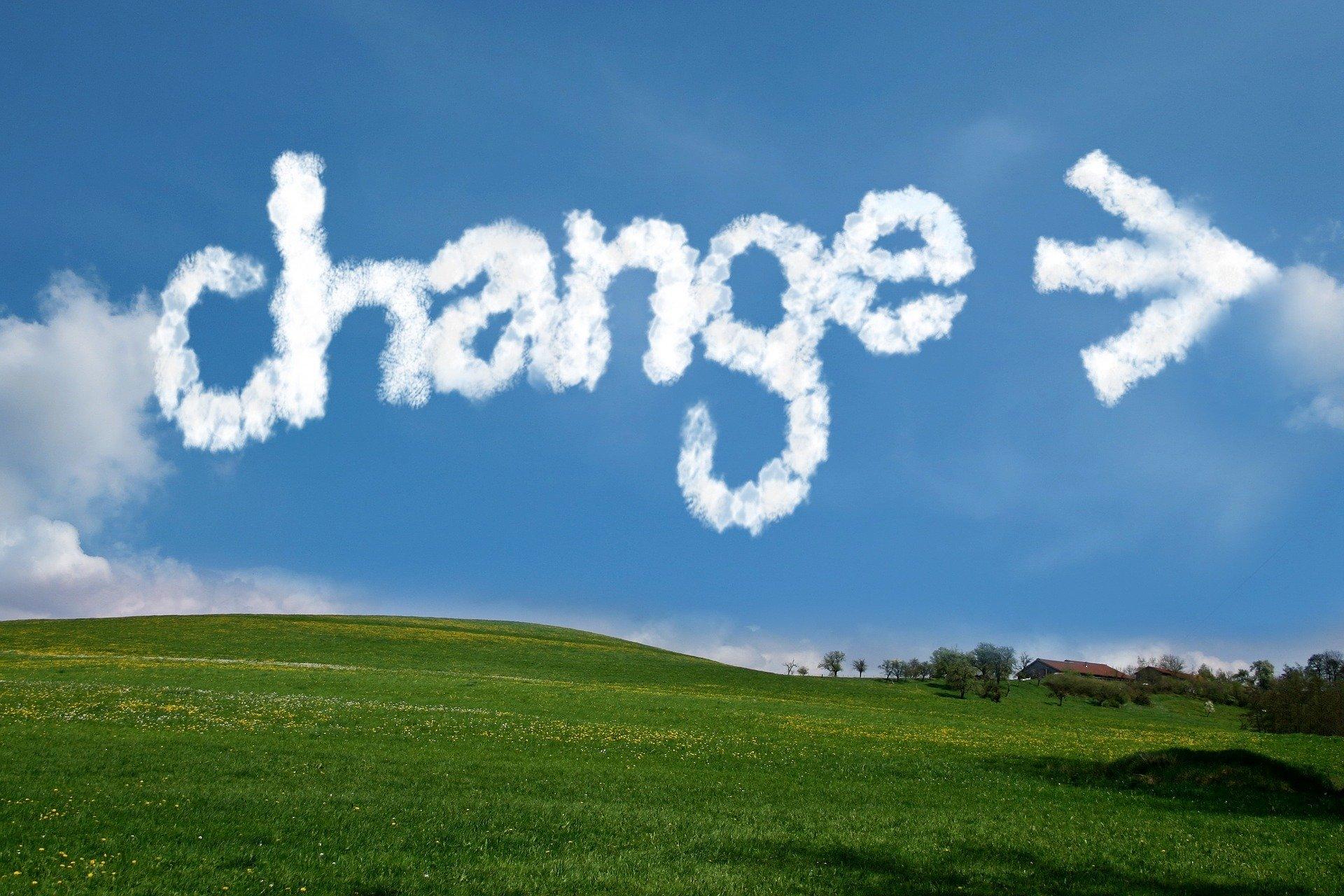 Change Survival Toolkit: Unplanned Change