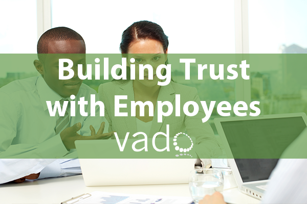 Building Trust with Employees