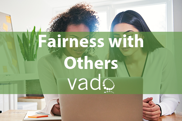 Fairness with Others image