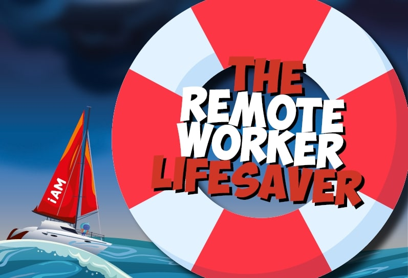 Remote Working 101 (CPD certified)