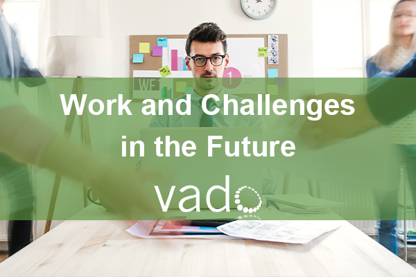Work and Challenges in the Future