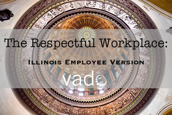 The Respectful Workplace Toolkit - Illinois Employee Version (Spanish)