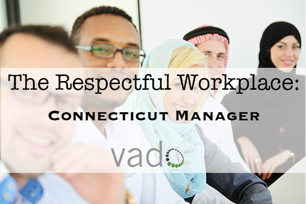 The Respectful Workplace Toolkit - Connecticut Manager Version (Spanish)