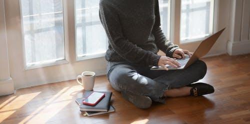 Teletrabajar eficazmente (Telecommuting effectively)