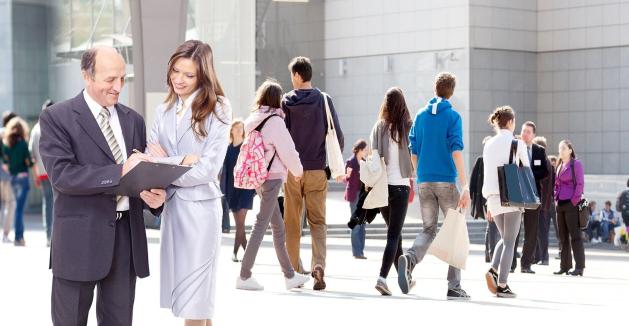 Bridging the Generation Gap at Work image