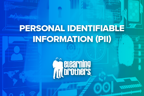 Personal Identifiable Information (PII)
