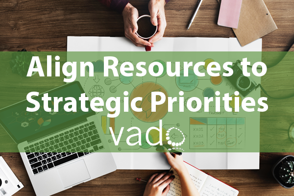 Align Resources to Strategic Priorities