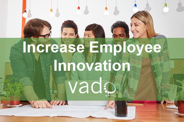 Increase Employee Innovation