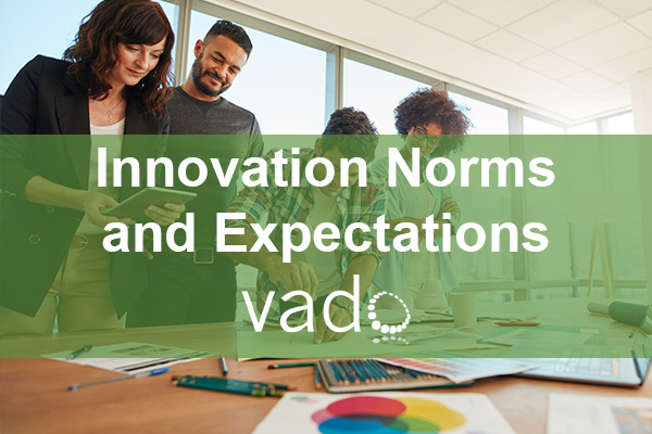 Innovation Norms and Expectations image