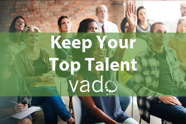 Keep Your Top Talent