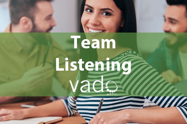 Team Listening