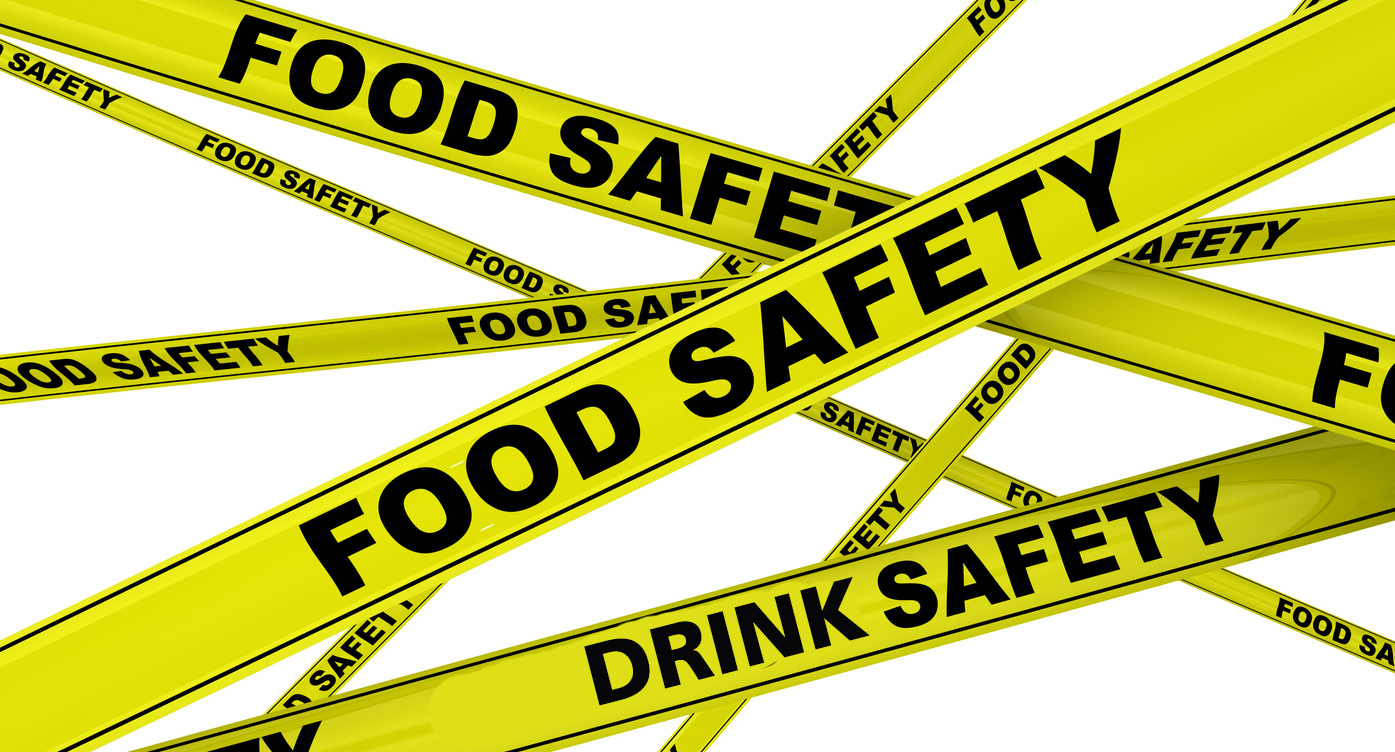 Food and Drink Safety Aware