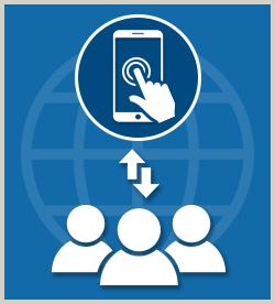 Reaching Customers Digitally