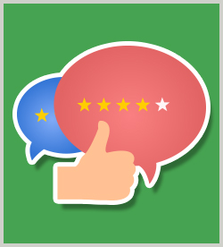 Gaining a Positive Perspective on Feedback